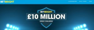 BetBright Sports Betting