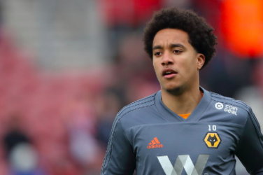 Leeds United Sign Helder Costa from Wolverhampton Wonderers
